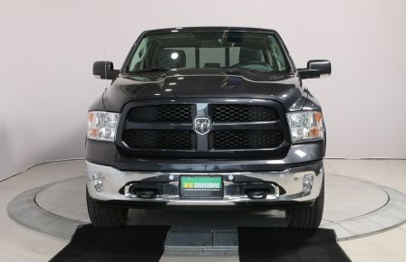 2016 Ram 1500 OUTDOORSMAN 4X4 A/C BLUETOOTH MAGS #0