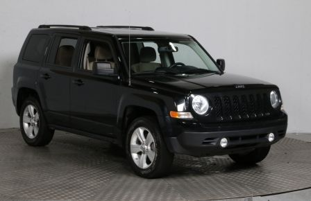 2012 Jeep Patriot Sport 4WD AUTO A/C TOIT MAGS BLUETOOTH #0