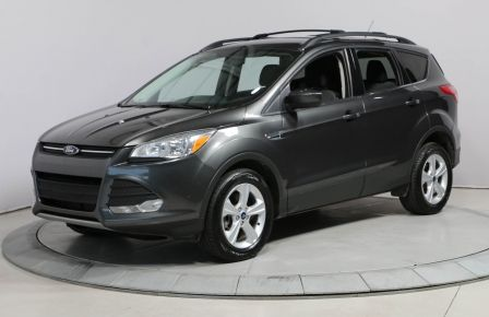 2015 Ford Escape SE 4WD A/C BLUETOOTH MAGS #0