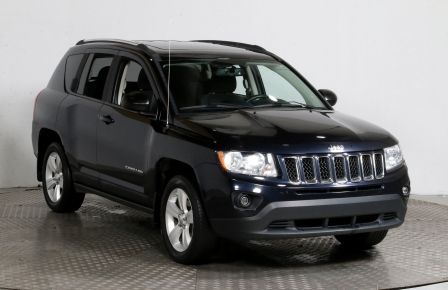 2011 Jeep Compass NORTH EDITION 4X4 AUTO A/C MAGS #0