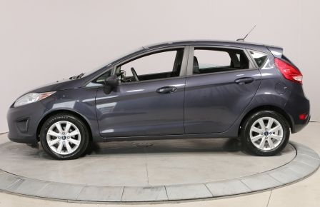 2013 Ford Fiesta SE A/C GR ELECTRIQUE MAGS #0