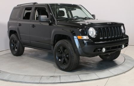 2014 Jeep Patriot NORTH 4X4 A/C GR ELECTRIQUE MAGS #0