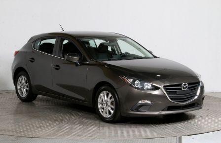 2014 Mazda 3 GS-SKY A/C CAM DE RECULE MAGS BLUETOOTH #0