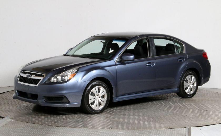 2014 Subaru Legacy AUTO A/C BLUETOOTH GR ELECTRIQUE #0