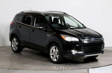2014 Ford Escape Titanium AWD AUTO A/C TOIT MAGS CAM DE RECULE #0
