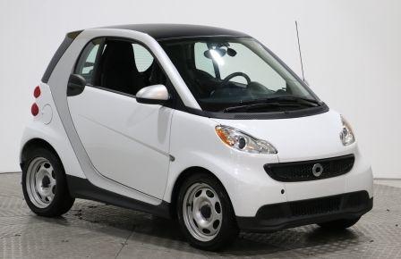 2013 Smart Fortwo Pure AUTO A/C GR ELECT #0