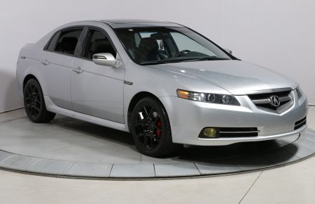 2008 Acura TL TYPE-S AUTO TOIT CUIR MAGS #0
