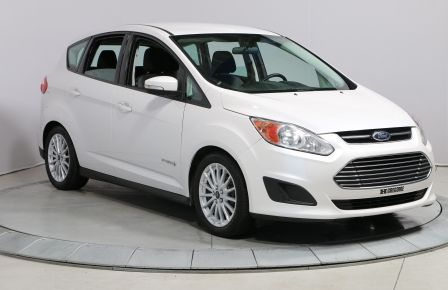 2013 Ford C MAX HYBRIDE SE AUTO A/C GR ELECT MAGS BLUETHOOT #0