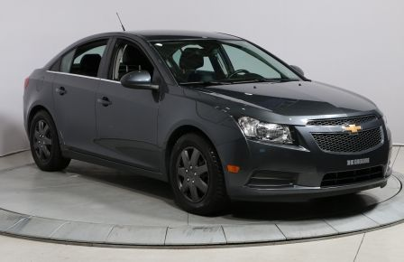 2013 Chevrolet Cruze 2LT Turbo AUTO A/C CUIR MAGS #0