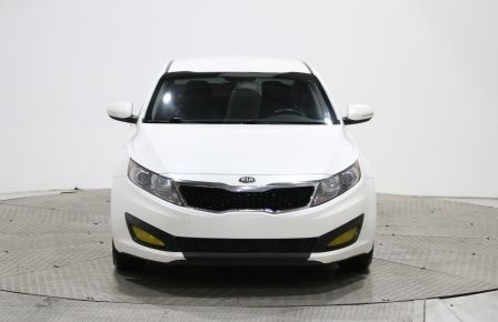 2013 Kia Optima LX A/C GR ELECT MAGS BLUETOOTH #0