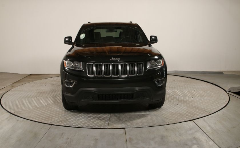 2014 Jeep Grand Cherokee LAREDO AWD #0