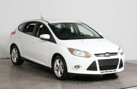 2012 Ford Focus HATCHBACK SE AUTO A/C GR ELECT #0