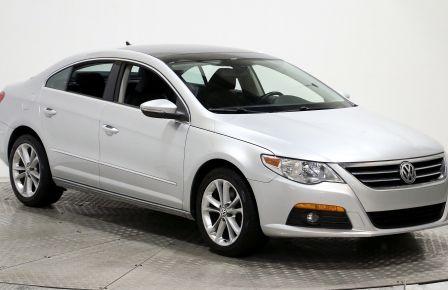 2011 Volkswagen Passat Sportline CUIR TOIT MAGS BLUETOOTH #0