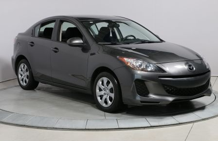 2013 Mazda 3 GX A/C GR ÉLECTRIQUE #0