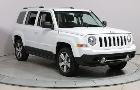 2016 Jeep Patriot HIGH ALTITUDE 4X4 AUTO TOIT CUIR MAGS #0