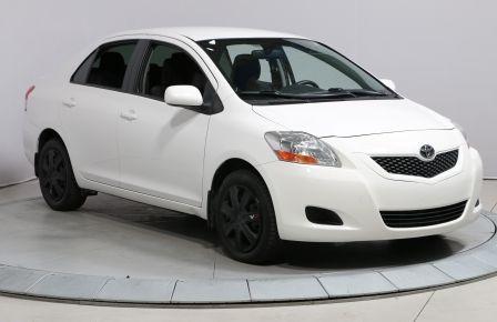 2011 Toyota Yaris AUTO A/C GR ÉLECT #0