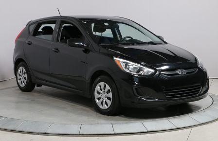 2015 Hyundai Accent L BAS KILOMÈTRAGE #0