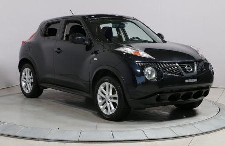 2014 Nissan Juke SV A/C BLUETOOTH MAGS #0