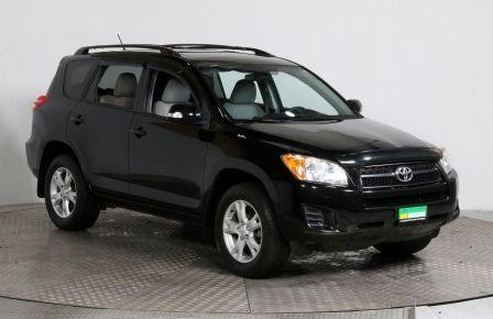 2012 Toyota Rav 4 4WD AUTO A/C TOIT OUVRANT  MAGS BLUETHOOT #0