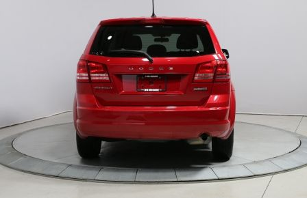 2013 Dodge Journey Canada Value  AUTO A/C GR ELECT MAGS #0