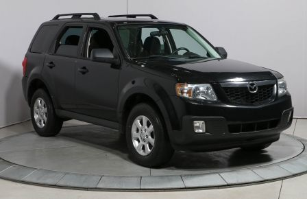 2011 Mazda Tribute GX AWD AUTO A/C GR ELECT MAGS #0