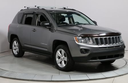 2011 Jeep Compass NORTH EDITION 4X4 A/C GR ÉLECT MAGS #0
