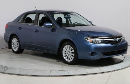 2011 Subaru Impreza 2.5i w/Sport Pkg AUTO A/C GR ELECT MAGS #0