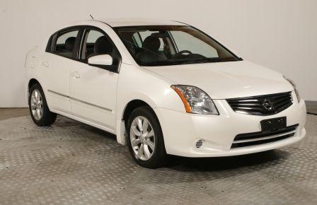 2012 Nissan Sentra 2.0 SL A/C BLUETOOTH GR ELECT #0