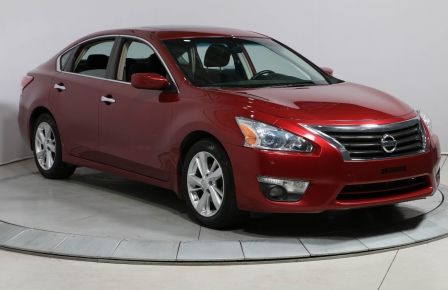 2013 Nissan Altima 2.5 SL AUTO A/C BLUETOOTH MAGS #0