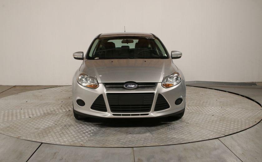 2014 Ford Focus SE A/C AUTO BLUETOOTH GR ELECTRIQUE #0