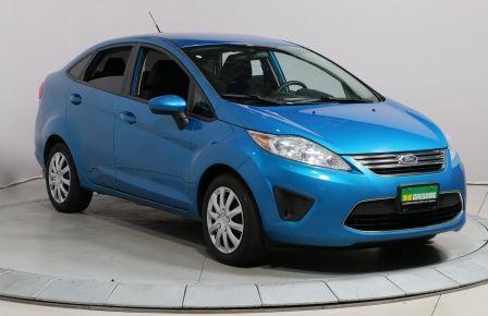 2012 Ford Fiesta SE AUTO A/C GR ÉLECT #0