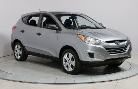 2012 Hyundai Tucson L AUTO A/C #0