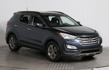 2015 Hyundai Santa Fe SPORT PREMIUM AWD #0