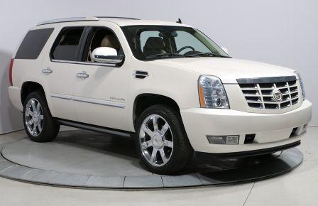 2010 Cadillac Escalade Premium #0