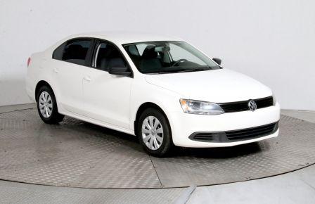 2013 Volkswagen Jetta Trendline GR ELECT #0