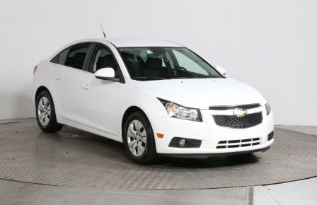 2014 Chevrolet Cruze 1LT A/C GR ELECT BLUETOOTH CAM DE RECULE #0