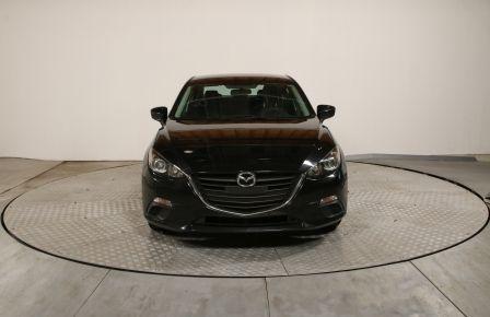 2014 Mazda 3 GX-SKYACTIV MANUELLE 4 PORTE #0