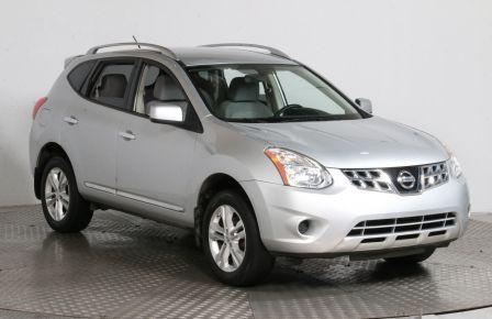 2012 Nissan Rogue SV AWD AUTO A/C MAGS CAM DE RECULE #0