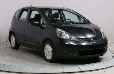 2011 Honda Fit LX AUTO A/C GR ÉLECT #0