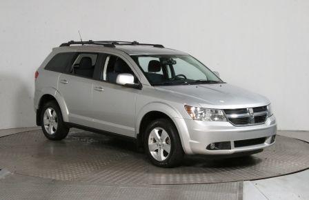2010 Dodge Journey SXT V6 #0