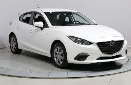 2014 Mazda 3 GX-SKY AUTO A/C BLUETOOTH GR ELECT #0
