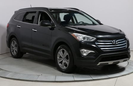 2014 Hyundai Santa Fe XL PREMIUM AWD 7 PASSAGERS #0