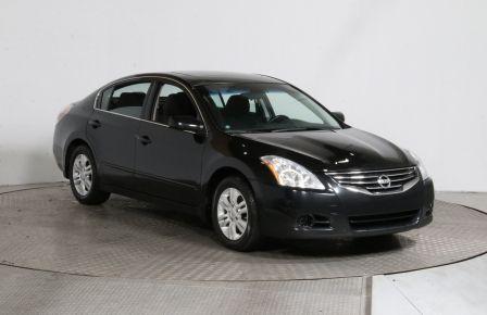 2012 Nissan Altima 2.5 S AUTO A/C TOIT MAGS BLUETOOTH #0