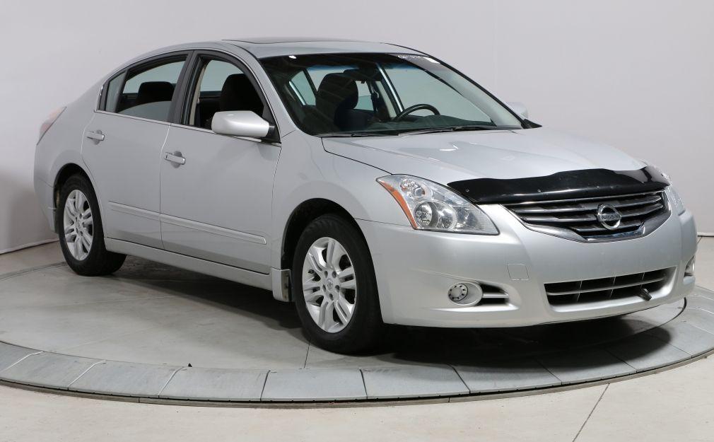 2012 Nissan Altima 2.5 S AUTO A/C TOIT MAGS #0