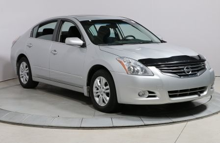 2012 Nissan Altima 2.5 S AUTO A/C TOIT MAGS #0