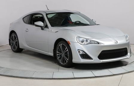 2013 Toyota FR S A/C BLUETOOTH MAGS #0