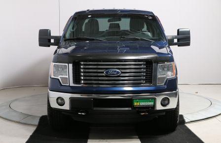 2012 Ford F150 XLT XTR 4WD AC GR ELECT MAGS #0