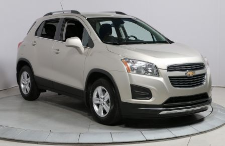 2014 Chevrolet Trax LT AUTO A/C BLUETOOTH MAGS #0