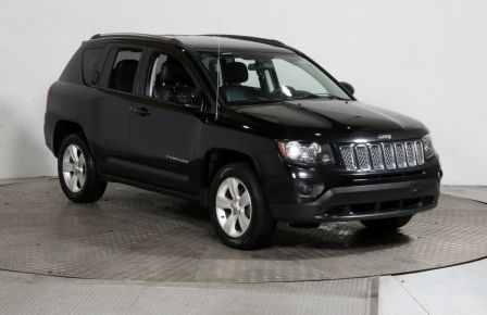 2014 Jeep Compass North 4WD AUTO A/C GR ELECT MAGS #0