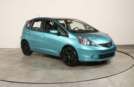 2013 Honda Fit LX A/C GR ELECT MAGS BLUETOOTH #0